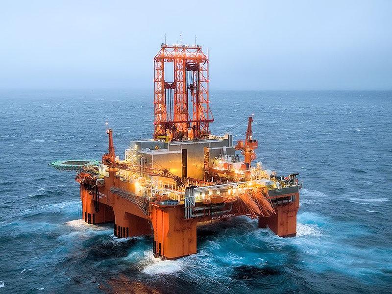 Нефтяные реагенты серии «Пральт»