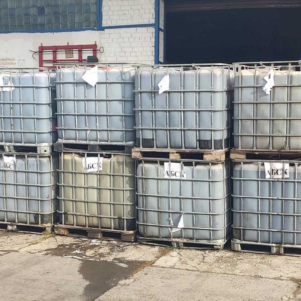 АБСК (алкилбензолсульфокислота) марки А ТУ 2481-026-05766480-2006