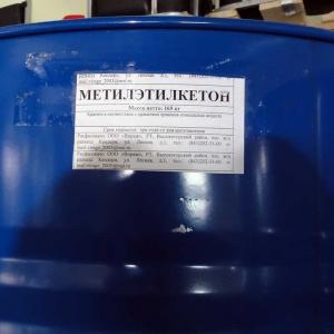 Метилэтилкетон импортный