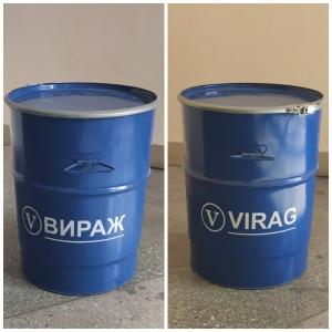 Пластик холодного отверждения двухкомпонентный ДХП «Автограф»